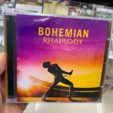 Queen   Bohemian Rhapsody   Ost  cd  Original Lacrado