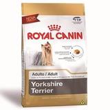 Ração Royal Canin Para Cães Adultos Da Raça Yorkshire 7 5 Kg