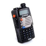 a2e58001dd099 Rádio Baofeng Uv 5ra Comunicador Dual Band Pronta Entrega
