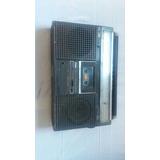 Rádio Gravador Antigo General Eletric Mod  No 3 5251 A