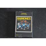 Ramones Road To Ruin Fita K7