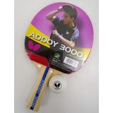 d2e90b009 Raquete Tenis De Mesa Butterfly Addoy 3000 Bol G40