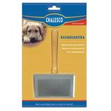 Rasqueadeira Special Pets Chalesco Profissional   Tamanho 4