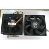 Rc 11184 Cooler C  Dissipador Cooler Master 12mm Am2