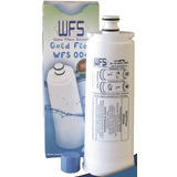 Refil Filtro Purificadores De Água Masterfrio Rótulo Azul