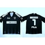 Reliquia Camisa Sou Botafogo Oficial 3 Fila 2010 2011 2beb58baee435
