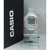 48d8f51fd9d Relógio Casio Feminino Lw 203 8avdf Lançamento ( Nf)