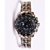 012c4a85678 Relógio Casio Red Bull Edifice Ef 550 Promoção 3 Anos Garant
