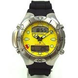 8a332449bbf Relógio Citizen Promaster Aqualand Ii Jp1060 01x