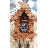 64d4068b71e Carrilhões Relógios De Parede   Relogio Cuco Novo Madeira
