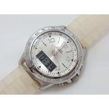 95593164ddc Relógio De Pulso Unissex Guess Waterpro Original