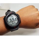 Relógio Digital Masculino Esportivo Prova D água
