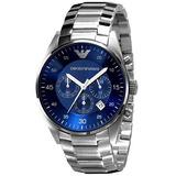 4cc23b5fe76e8 Emporio Armani   Relógio Original Emporio Armani   Loja do Som ...