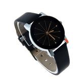 7ec3b97e67f Relógio Feminino Preto Barato Original Importado Lindo