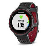 Relógio Garmin Forerunner 235 Com Bluetooth E Gps Lacrado