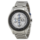 5cfe37eb48d Relógio Masculino Armani Exchange Ax1602 1kn Nfe