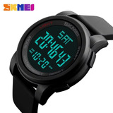 Relógio Masculino Digital Esportivo Prova D água Skmei 1257