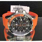 3f909d8ef4c Outras Marcas   Relógio Nautica Masculino Preto