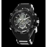 5a7271a3fc1 Outras Marcas   Relógio Ohsen Masculino