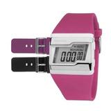 3f144642cc9ea Relógio Mormaii Acquarela Troca   Loja do Som - Shopping, Música ...