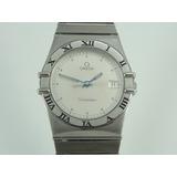 67e675497e0 Relógio Omega Constellation Mod  396 1070 Swiss Made
