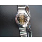 f22c40d2d69 Relógio Orient Automático Feminino Antigo Coleção Pulso