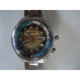 b9ecbe02630 Relógio Orient Kd Automático Antigo Degrade