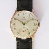 f1aef8ed518 Relógio Pulso Omega 30 T2 1941 Folhado A Ouro Rosê Ótimo