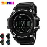 Relogio Skmei 1227 Bluetooth Smartwatch Inteligente Masculin
