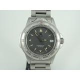 a734a330b06 Relógio Tag Heuer Wf 1111 0 Série 4000 Original