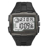 e0e1a2689c5 Relógio Timex Expedition Shock Tw4b02500 Preto