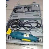 Retifica Mini 110v Micro Com Maleta 40 Pçs  250w Sh