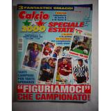 Revista Cálcio 2000 N°9 Setembro 1999