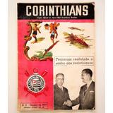 Revista Do Corinthians N° 12 Oficial Do Clube   Outubro 1950