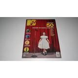 7a3d737c5ed Revista Mtv Nº 50 Julho 2005