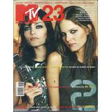 c5d9d75ba7e Revista Mtv N 23 daniela Mercury mv Bil