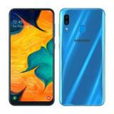 Samsung Galaxy A30 6 4 4g 64gb 16mp 5mp Sm a305gzbbzto