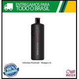 7e683d02bf Sebastian Penetraitt Shampoo 1l Valvula Pump