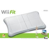 Seminovo Wii Fit Balance Board Original