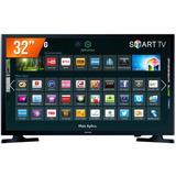 Smart Tv Led 32  Hd Samsung Hg32ne595jgxzd Wi fi Integrado