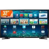Smart Tv Led 32  Samsung Hd Hdmi Usb Wi fi Lh32benelga zd
