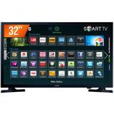 Smart Tv Led 32 Samsung  Wi fi Hg32ne595jgxzd