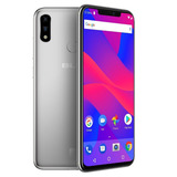 Smartphone Blu V Xi  Dual Chip Tela 6 2 128gb Face Id