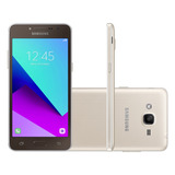 Smartphone Samsung Galaxy J2 Prime Dualsim 16gb Desbloqueado