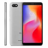 Smartphone Xiaomi 6a Dual Sim 32gb Tela 5 45 Lacrado