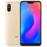 Smartphone Xiaomi Mi A2 Lite 64gb 4gb Global Original