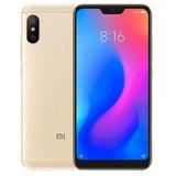 Smartphone Xiaomi Mi A2 Lite Global 4gb Ram 64gb P  Entrega