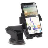 Suporte Celular Gps Carro Veicular Sp 72 Trava Automática