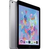 Tablet Apple iPad 9 7 128gb Wifi  2018  Cinza Espacial