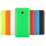 Tampa Traseira Nokia Lumia 630 Qualidade Original   Película